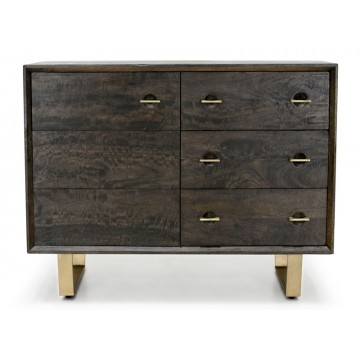 DOUBLE SIDEBOARD