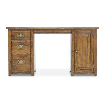 DOUBLE PEDESTAL DESK 3DWR 1DR