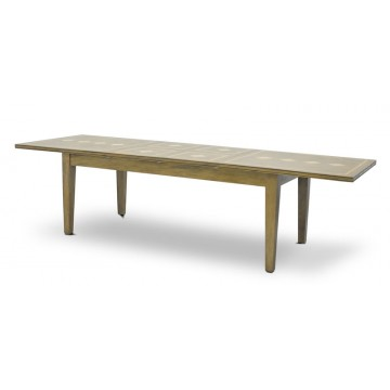 SAUNDERS EXTENSION TABLE