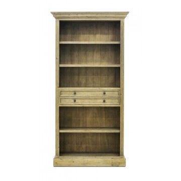 OPEN BOOKCASE TALL